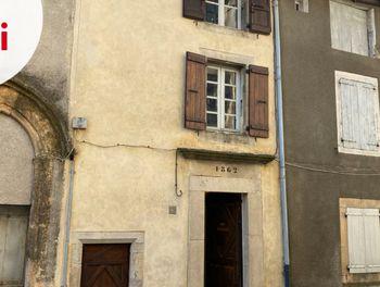 maison à Barre-des-Cévennes (48)