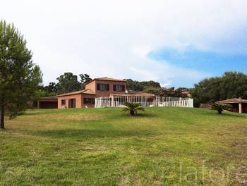 Villa 7 pièces 187 m2