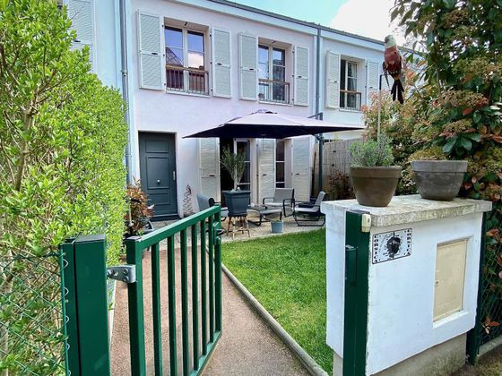 Maison a vendre puteaux - 3 pièce(s) - 69 m2 - Surfyn