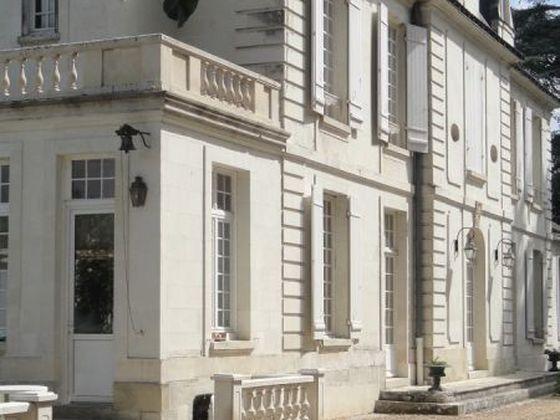 Vente propriété 14 pièces 590 m2