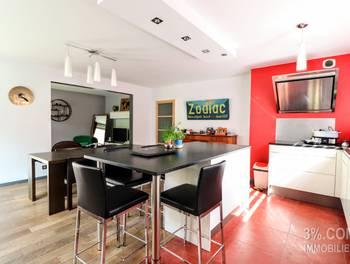 Appartement 4 pièces 94,31 m2