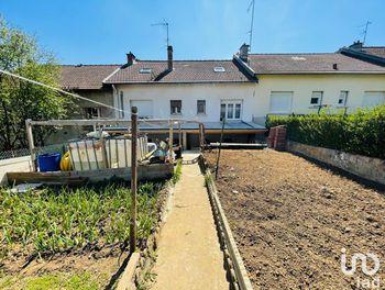 maison à Pompey (54)