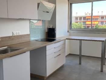 Appartement 3 pièces 73,08 m2