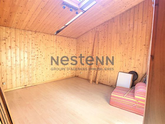 Vente maison 4 pièces 80,41 m2