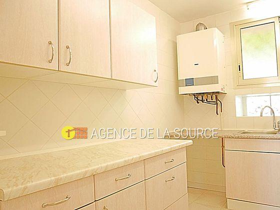 Location appartement 2 pièces 48,11 m2