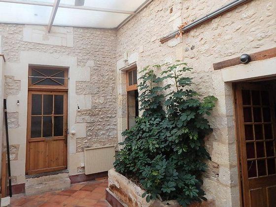 Vente maison 5 pièces 139 m2