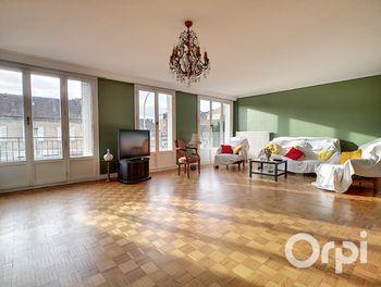appartement à Creil (60)