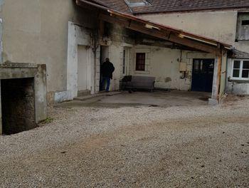 maison à Oisseau-le-Petit (72)