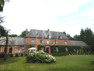 Maison Senarpont