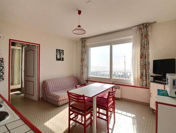 Appartement 3 pièces 40,29 m2