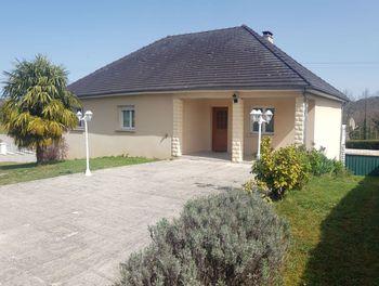 maison à Chamberet (19)