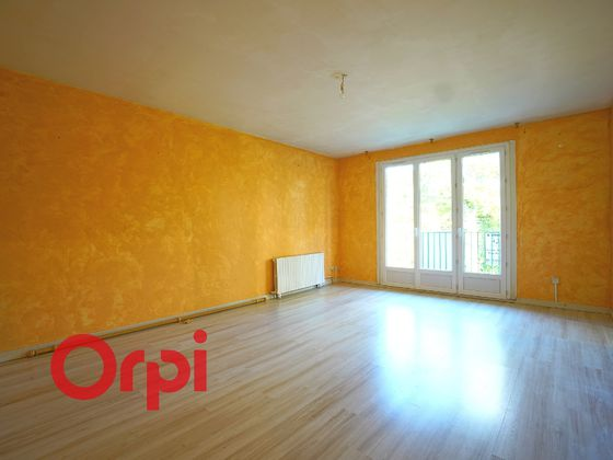 Vente appartement 2 pièces 39,32 m2
