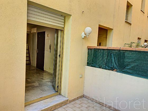 Location studio 17,02 m2