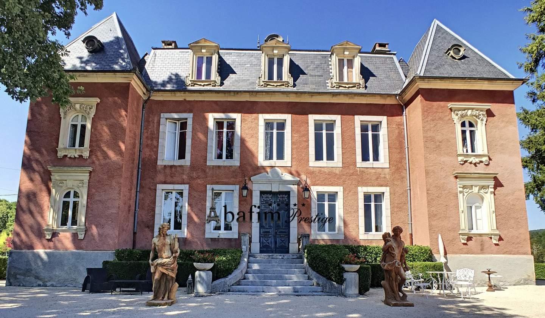 Château Montréjeau