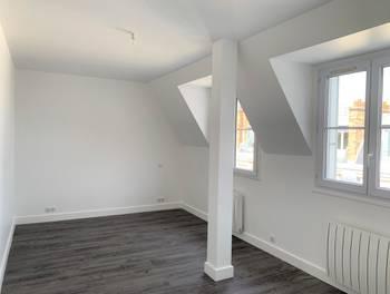Appartement 2 pièces 64,73 m2
