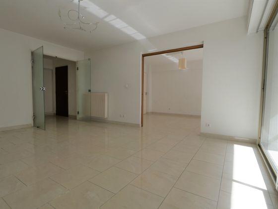Vente appartement 3 pièces 73,08 m2