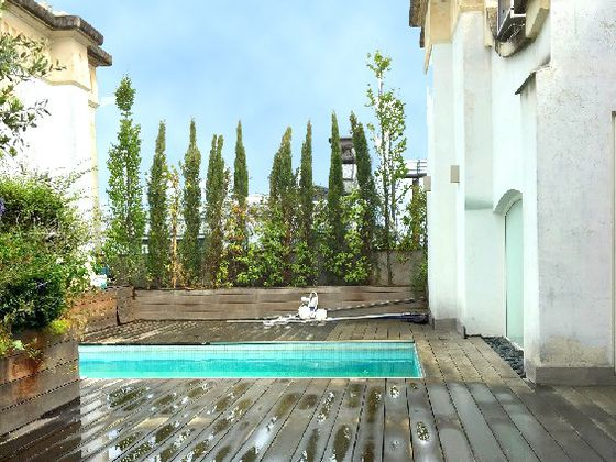 Vente appartement 8 pièces 485 m2