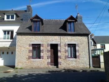 Maison 4 pièces 62,3 m2