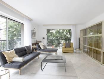 Appartement meublé 4 pièces 107,65 m2