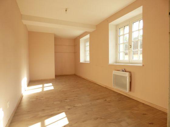 Location maison 5 pièces 88 m2