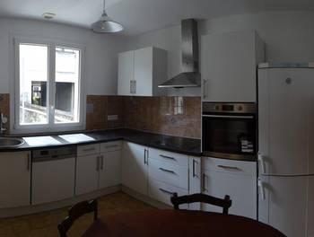 Maison meublée 3 pièces 63 m2