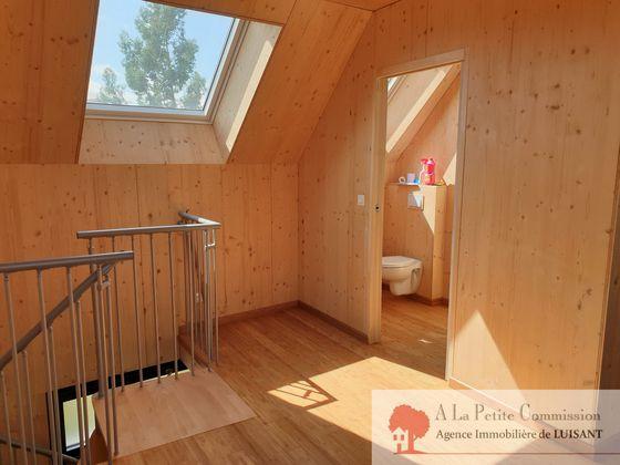 Vente duplex 2 pièces 45,22 m2
