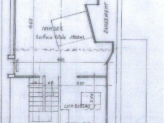 Vente divers 4 pièces 131 m2