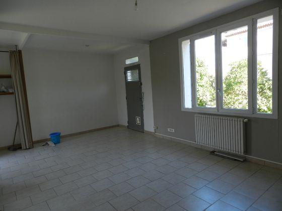Location maison 4 pièces 73,28 m2