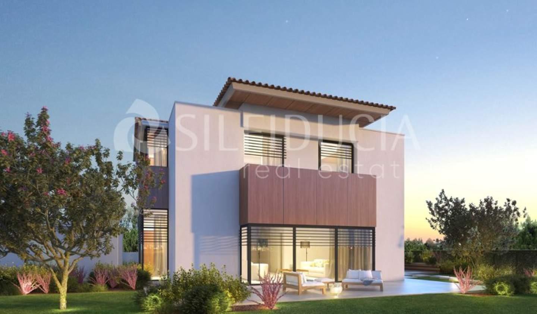 Maison avec jardin et terrasse Fernão Ferro