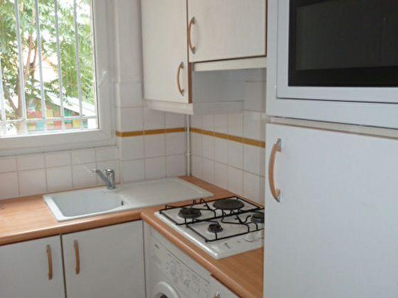 Location appartement 2 pièces 31,9 m2