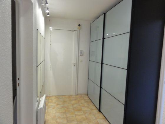 Vente appartement 6 pièces 107,53 m2