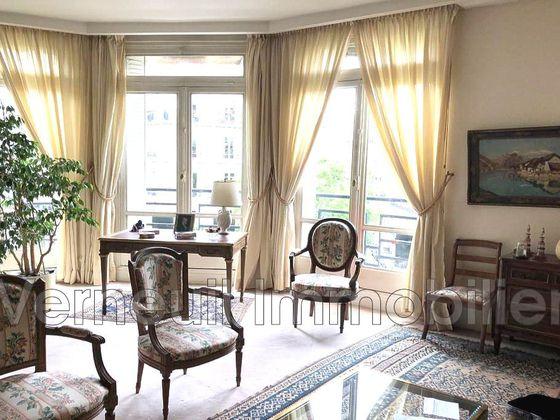 Vente appartement 6 pièces 196 m2