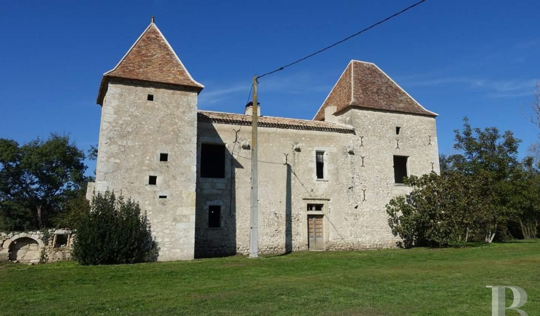 Manor Saint-Emilion