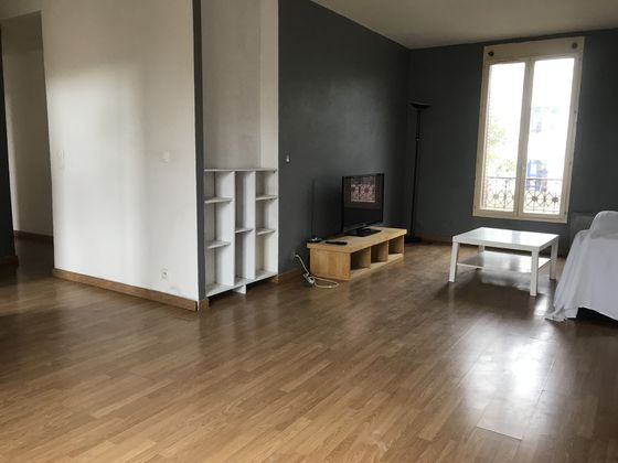 Vente appartement 3 pièces 53,9 m2