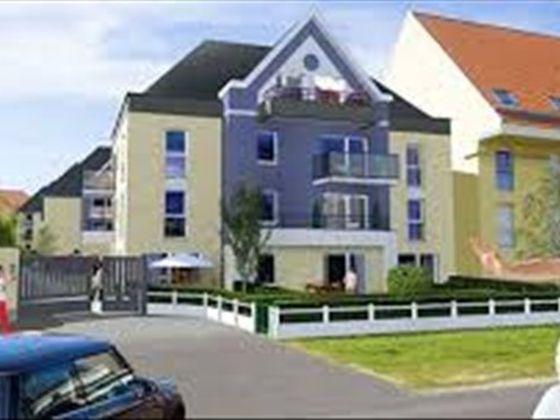 Vente appartement 2 pièces 53,83 m2
