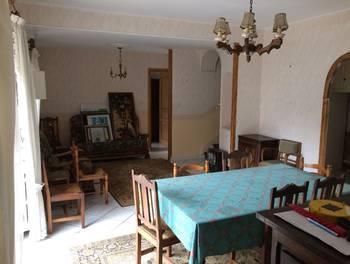 Maison 6 pièces 120,35 m2