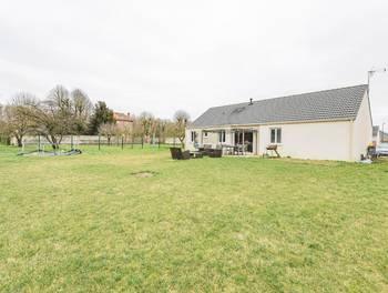 Maison 5 pièces 98,06 m2