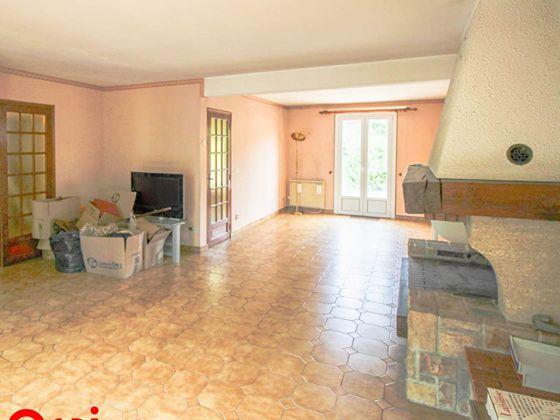 Vente maison 5 pièces 119,26 m2