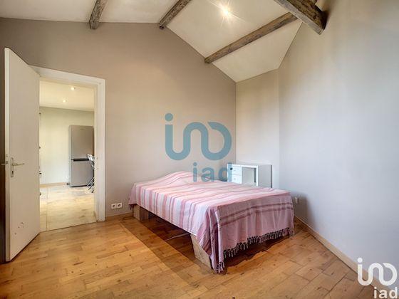 Vente maison 2 pièces 46 m2