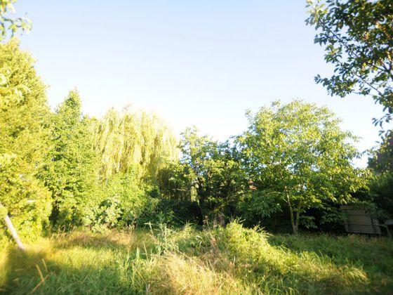 Vente terrain 426 m2