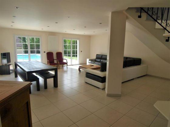 Vente maison 6 pièces 170,5 m2