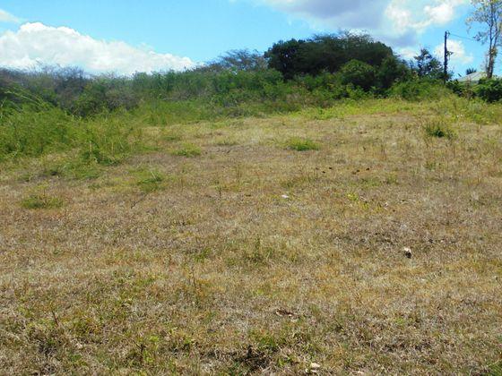 Vente terrain 772 m2