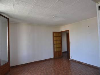 Appartement 4 pièces 76,05 m2