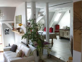 Appartement 3 pièces 105,33 m2