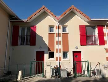 Maison 3 pièces 66,46 m2