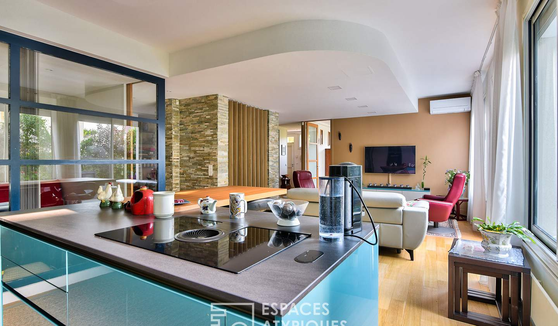 Appartement avec terrasse Rambouillet
