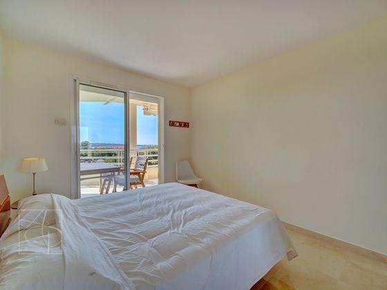Vente appartement 3 pièces 83,31 m2
