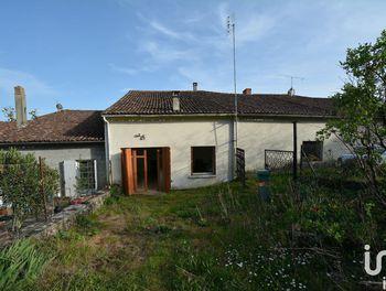 maison à Saint-Césaire (17)