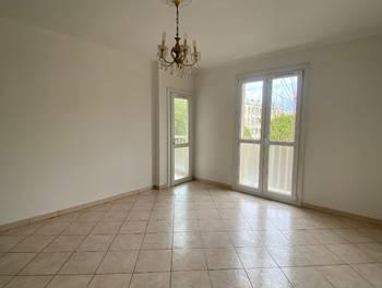 Appartement 4 pièces 62,29 m2