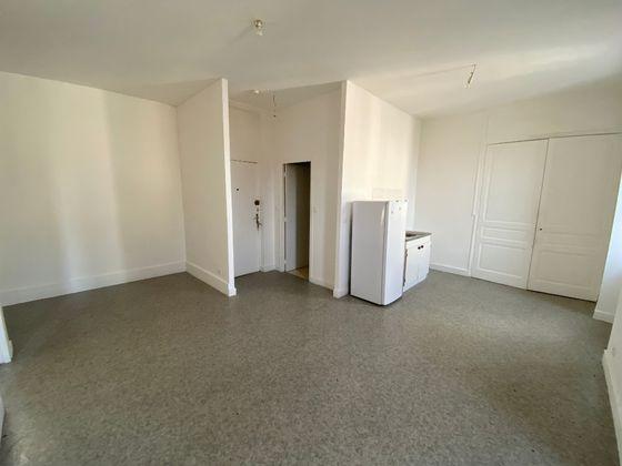 Location appartement 2 pièces 45,76 m2